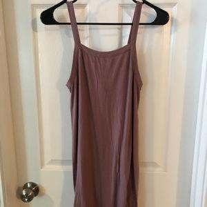 RVCA mini dress - small